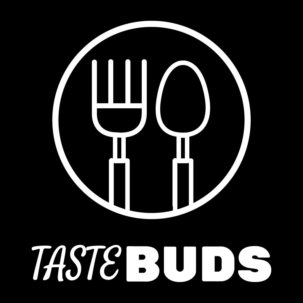 Taste Bud Cafe  Online Takeaway Menu Logo