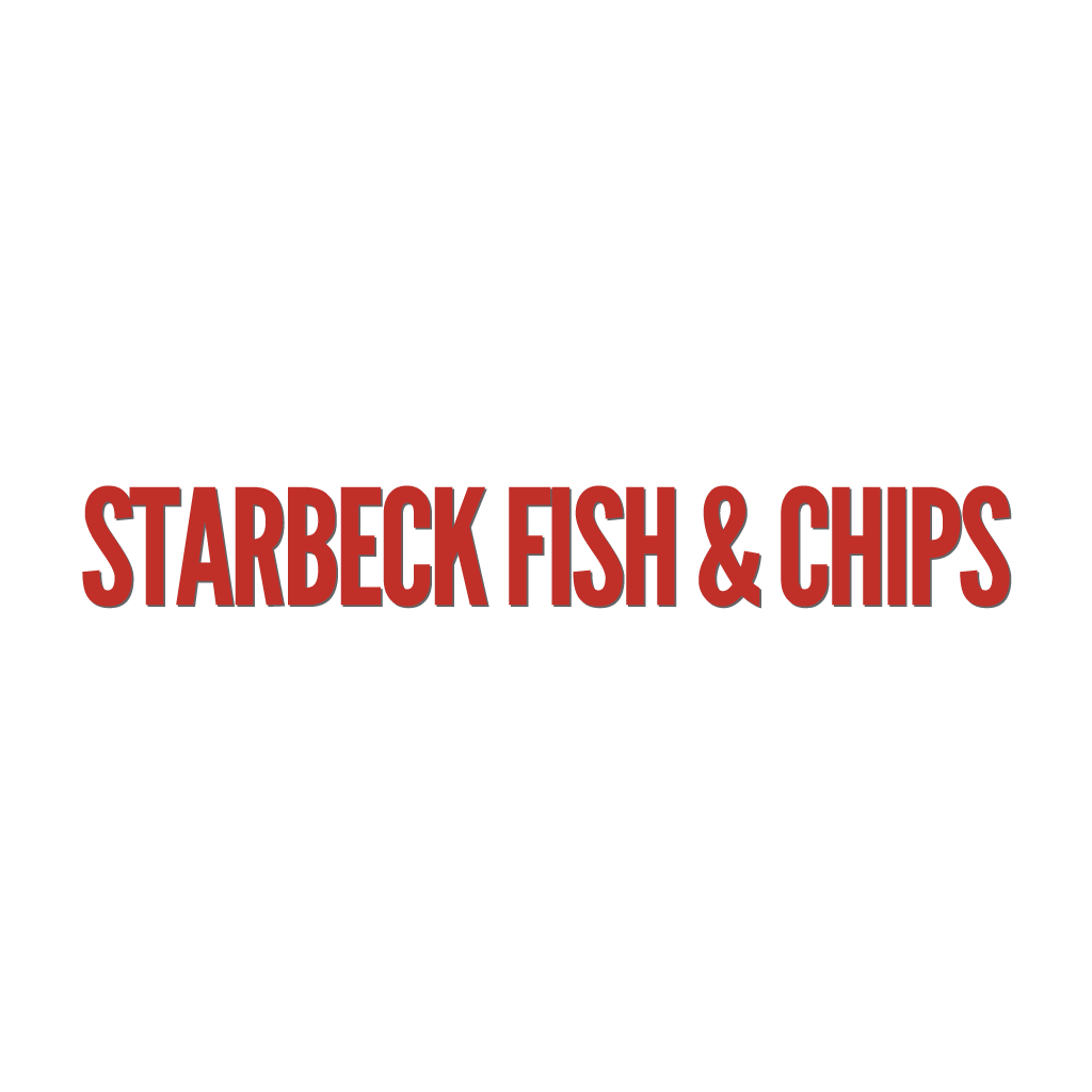 Starbeck Fish & Chips Online Takeaway Menu Logo