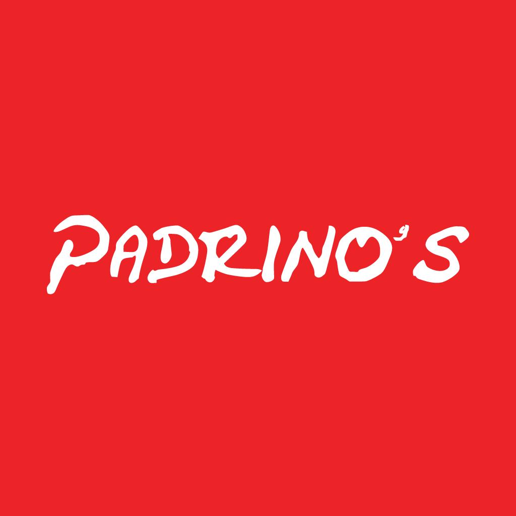 Padrino's Online Takeaway Menu Logo