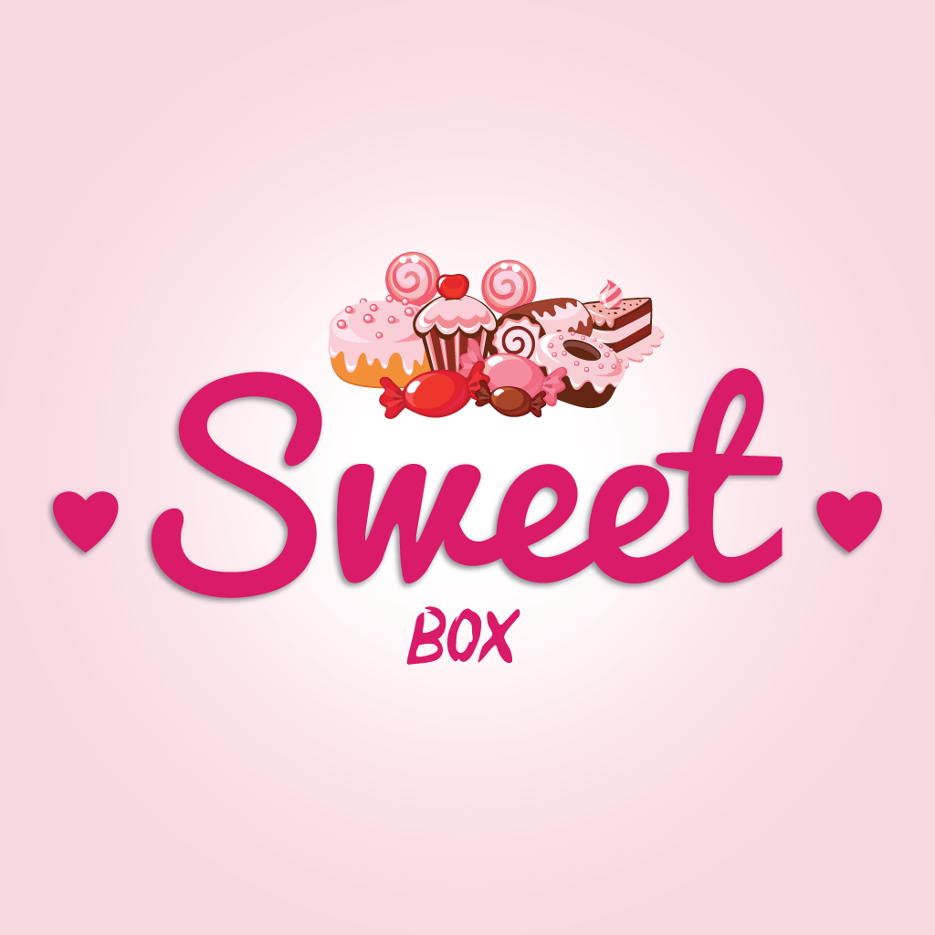 Sweet Box Online Takeaway Menu Logo