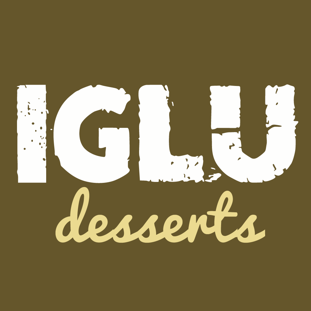 Iglu Desserts Online Takeaway Menu Logo