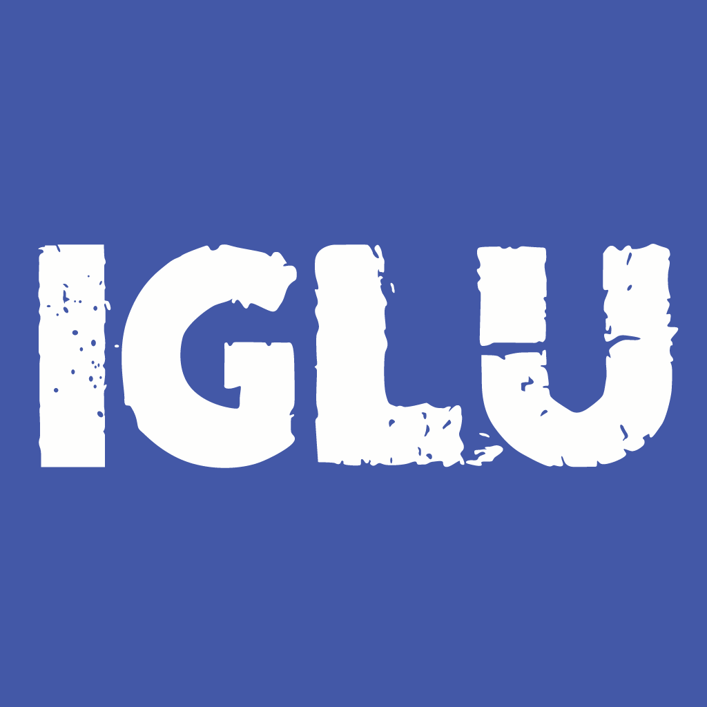 Iglu Desserts Wolverhampton Online Takeaway Menu Logo