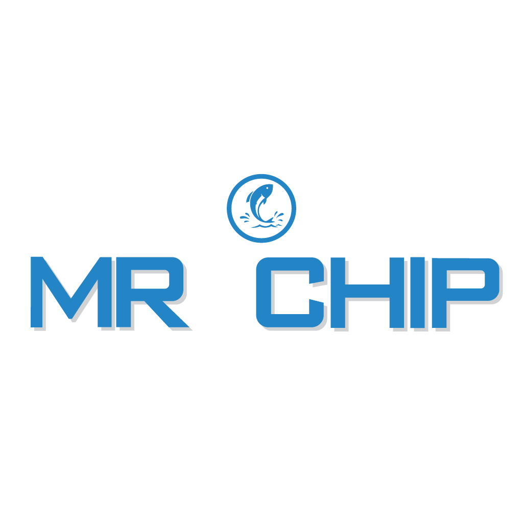 Mr Chip Online Takeaway Menu Logo