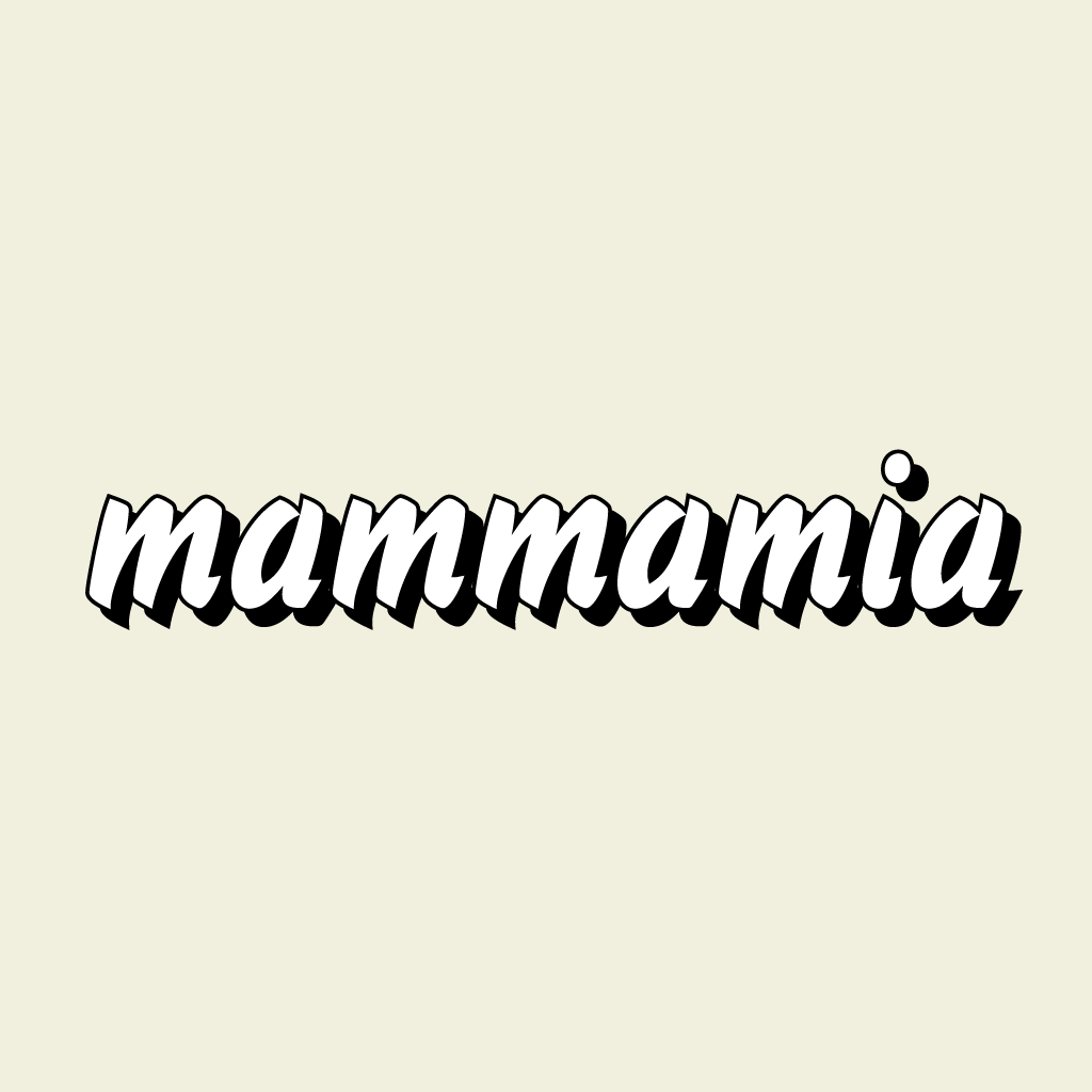 Mamma Mia Online Takeaway Menu Logo