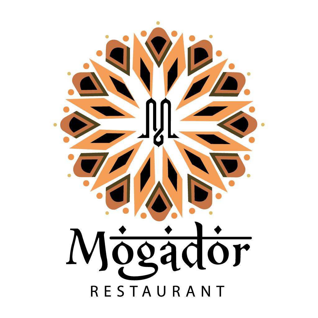 Mogador Online Takeaway Menu Logo