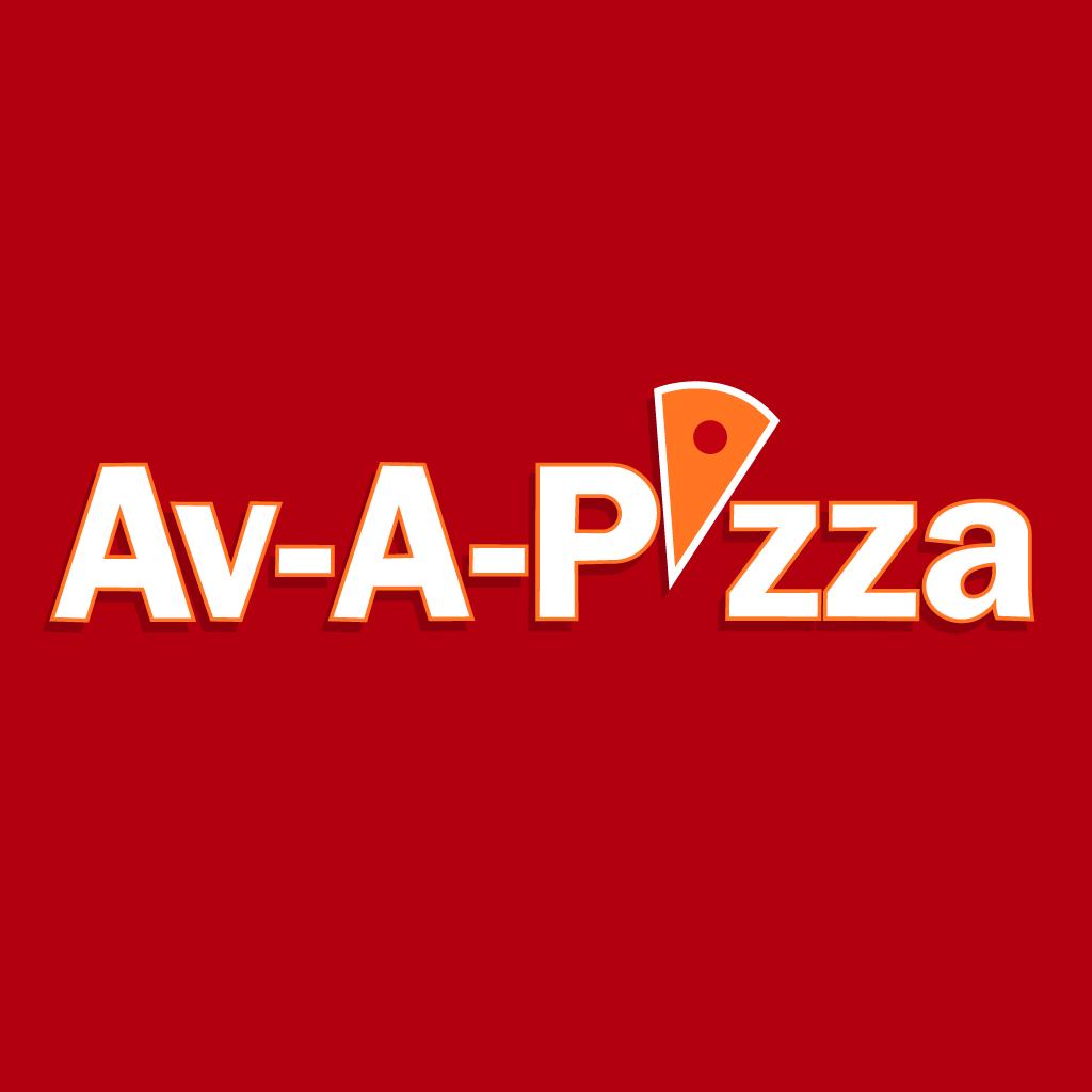 Av-A-Pizza  Online Takeaway Menu Logo