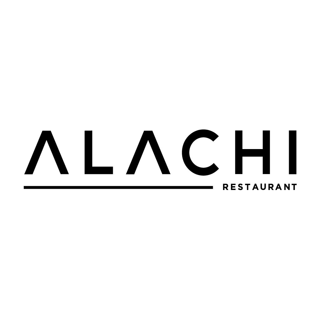 Alachi Online Takeaway Menu Logo