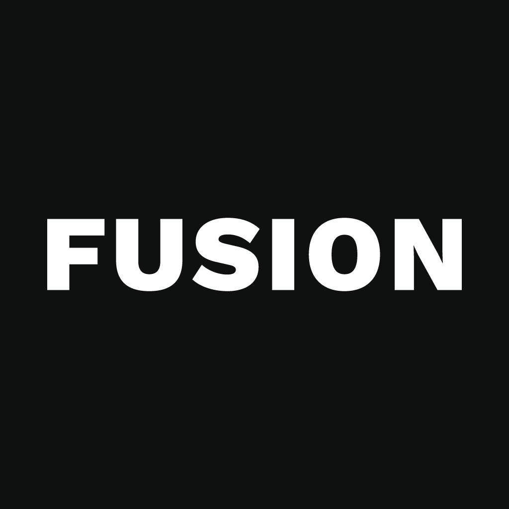 Fusion Online Takeaway Menu Logo