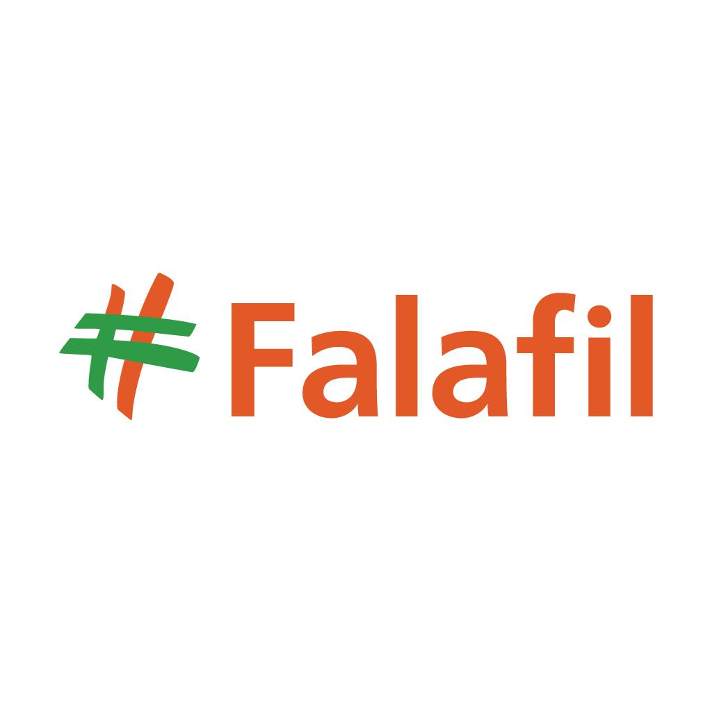 Dr Falafil Limited Online Takeaway Menu Logo