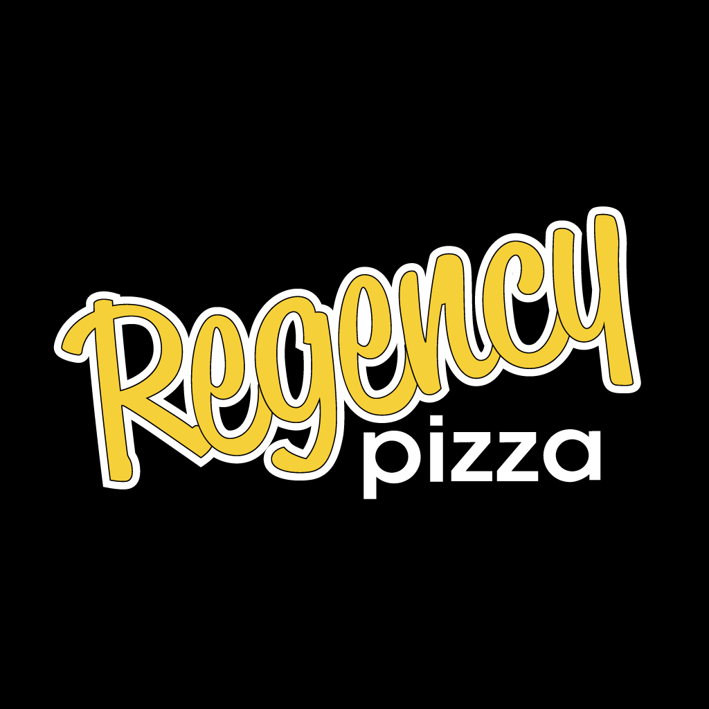 Regency Pizza  Online Takeaway Menu Logo