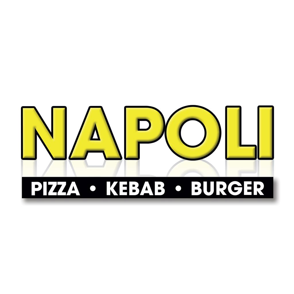 Napoli Online Takeaway Menu Logo