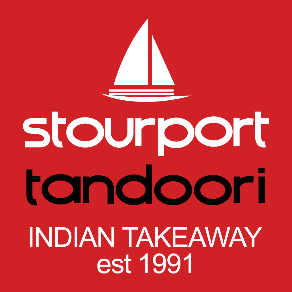Stourport Tandoori  Online Takeaway Menu Logo