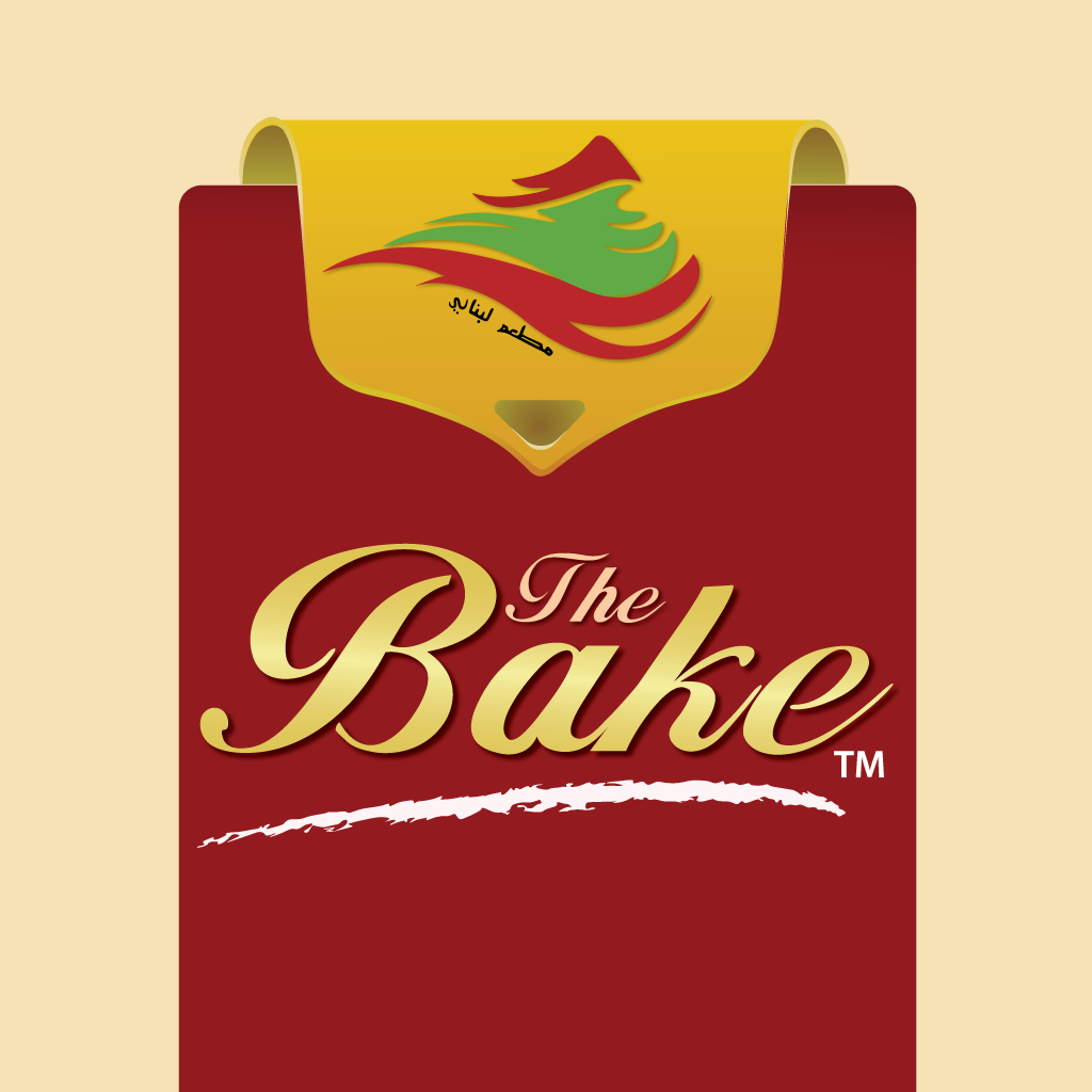 The Bake  Online Takeaway Menu Logo