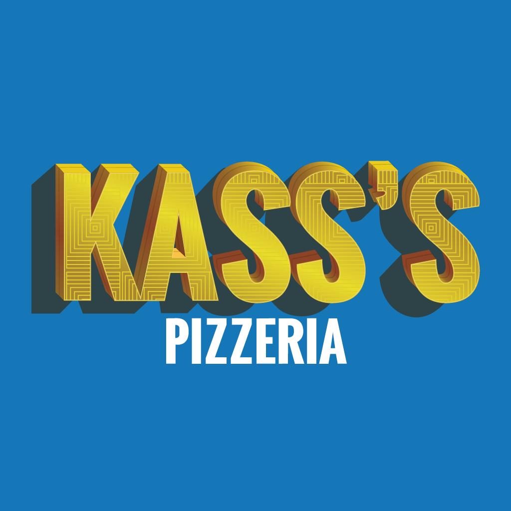 Kass's Pizzeria  Online Takeaway Menu Logo