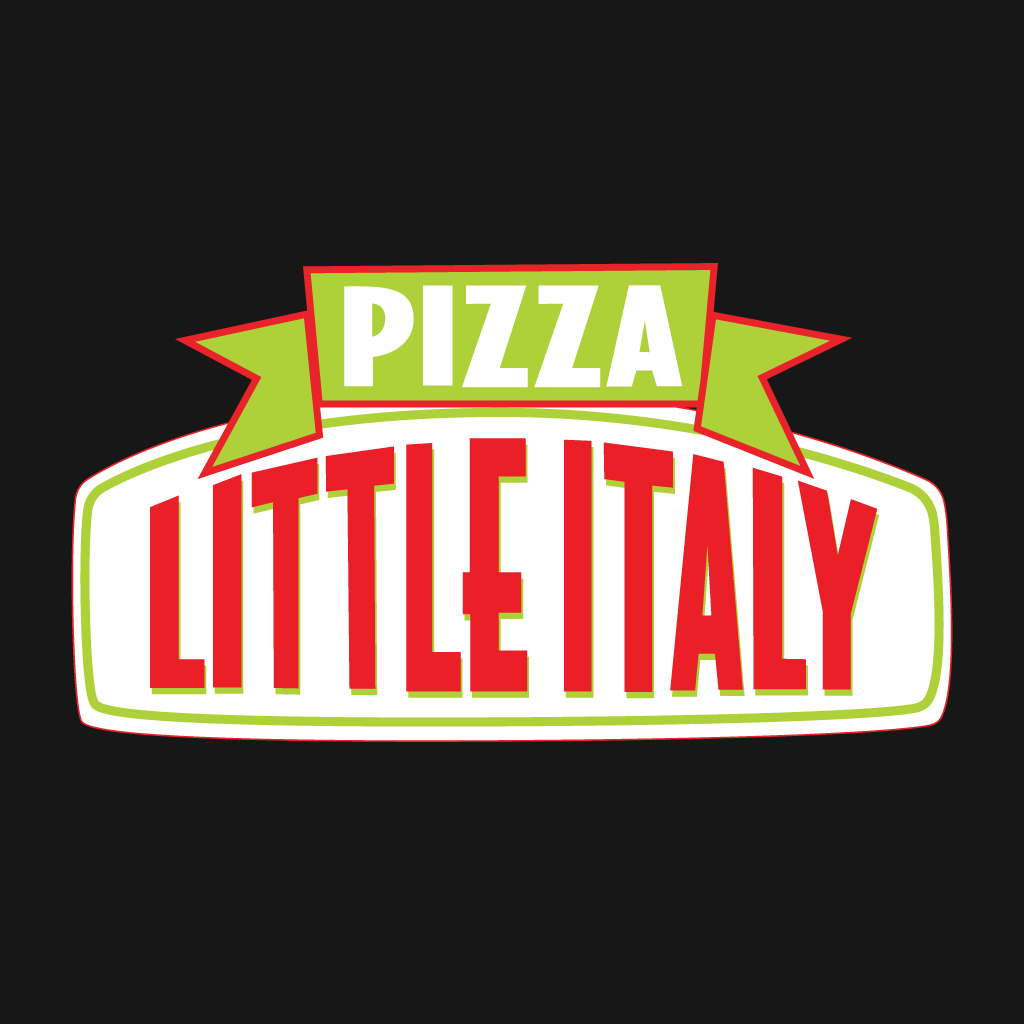 Little Italy  Online Takeaway Menu Logo
