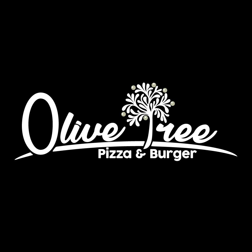 Olive Tree Online Takeaway Menu Logo