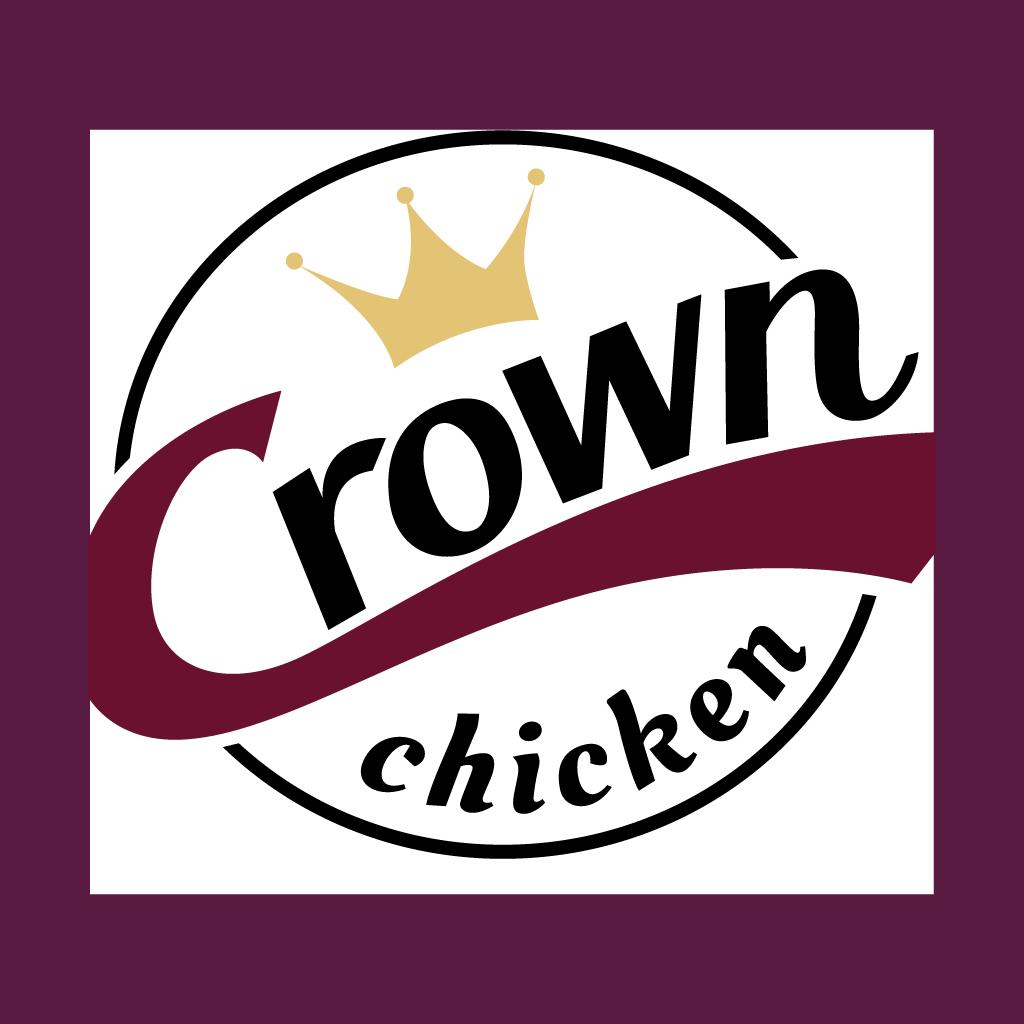 Crown Chicken Online Takeaway Menu Logo