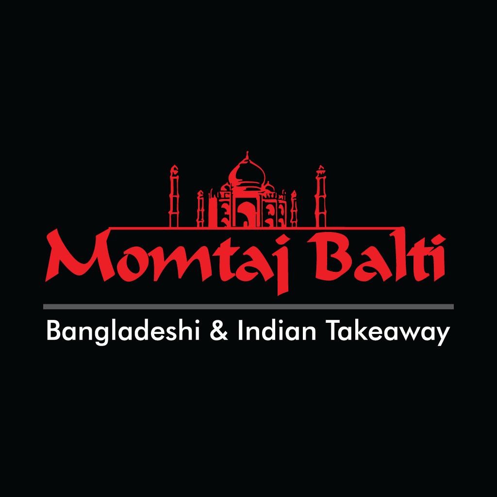 Momtaj Balti  Online Takeaway Menu Logo
