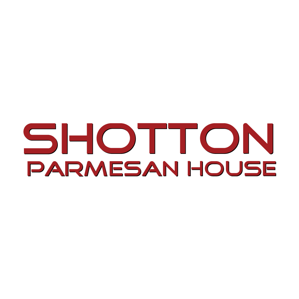 Shotton Parmesan House  Online Takeaway Menu Logo