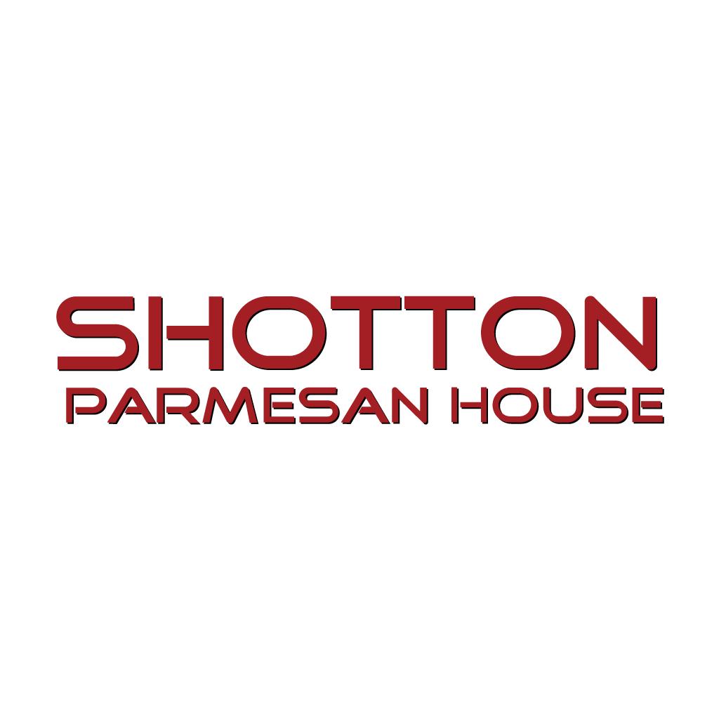 Shotton Parmesan House  Online Takeaway Menu Logo
