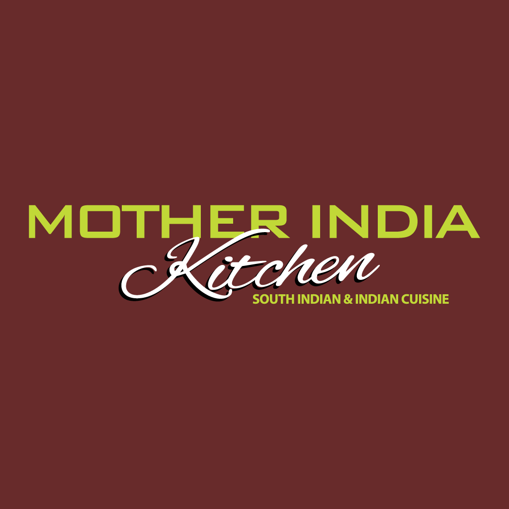 Mother India Kitchen Online Takeaway Menu Logo