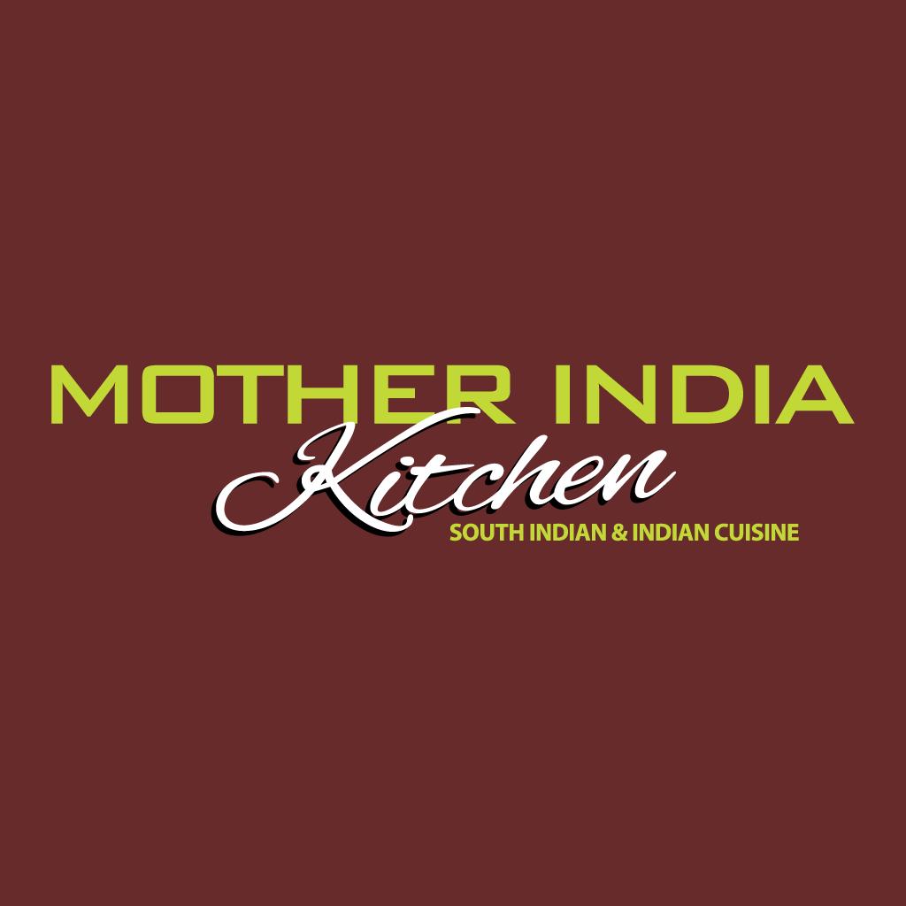 Mother India Kitchen Online Takeaway Menu Logo
