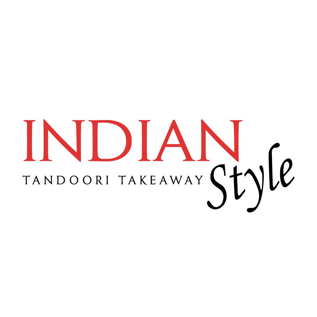 Indian Style Takeaway Online Takeaway Menu Logo