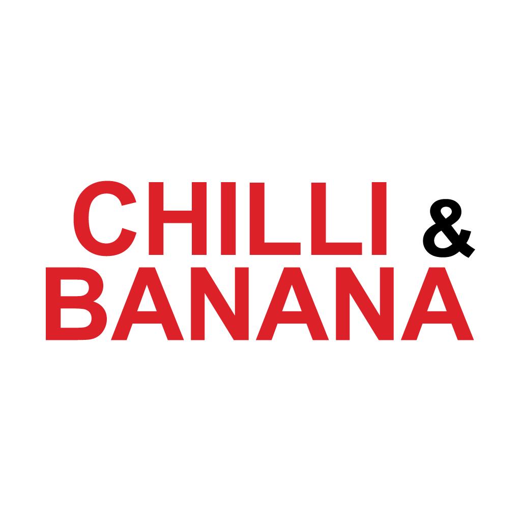 Chilli & Banana Online Takeaway Menu Logo