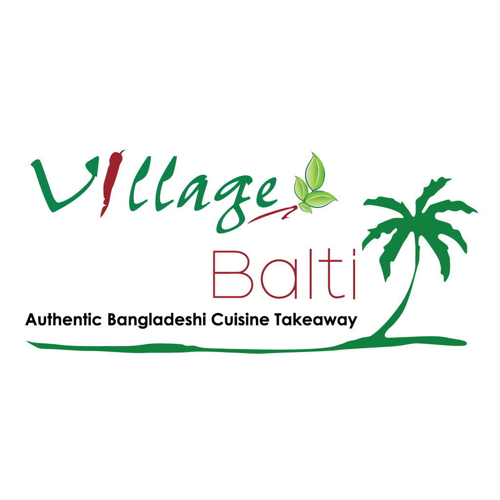 Village Balti Online Takeaway Menu Logo