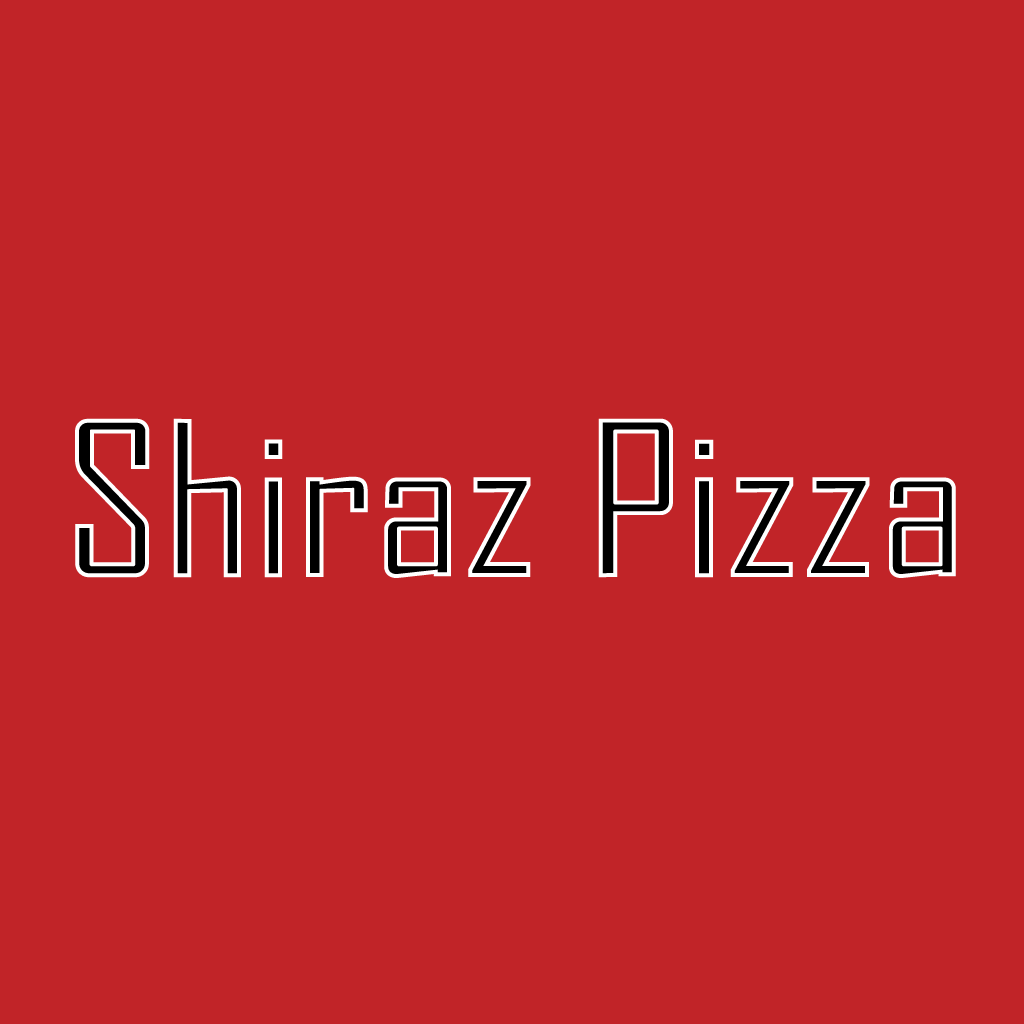 Shiraz Pizza Online Takeaway Menu Logo