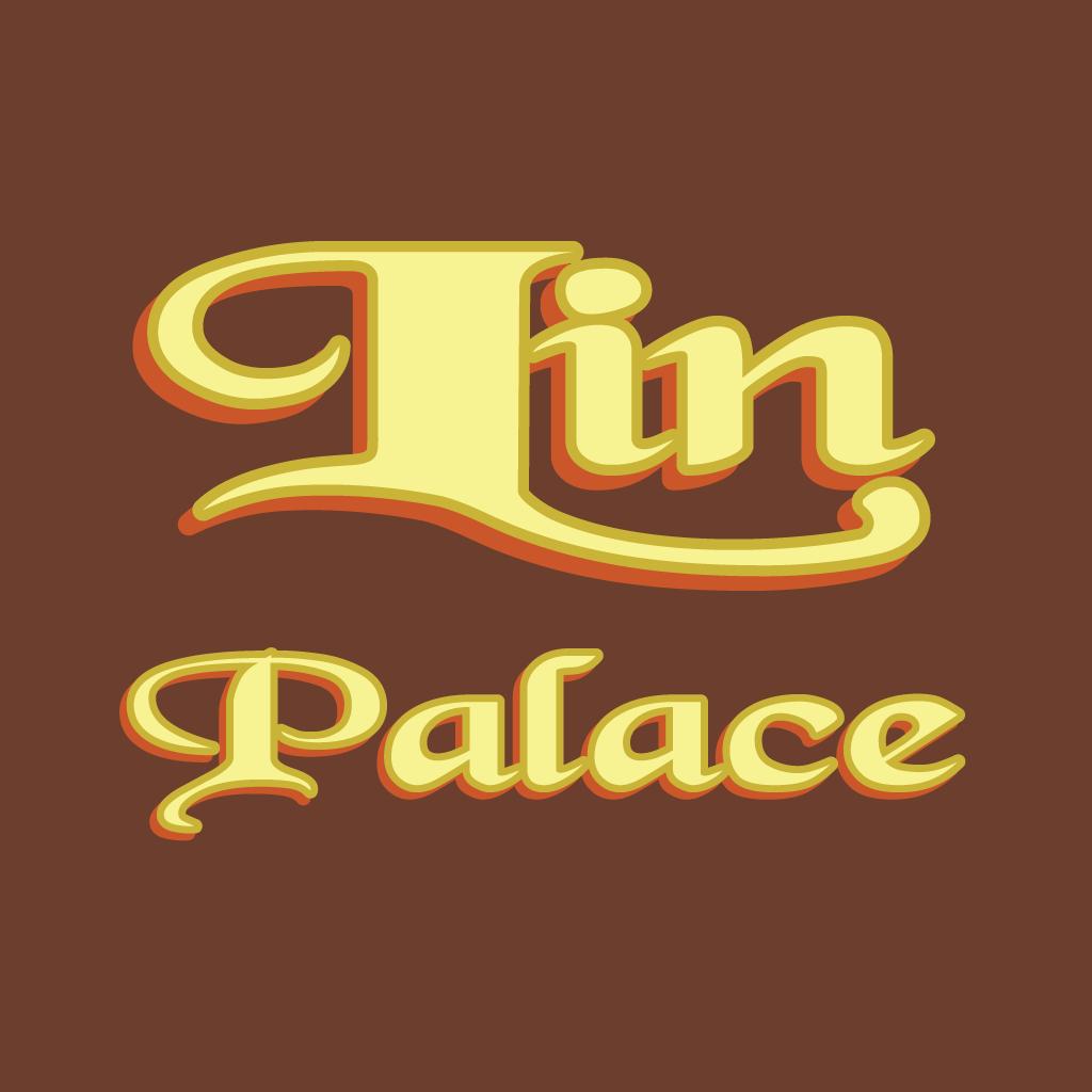 Lin Palace Online Takeaway Menu Logo