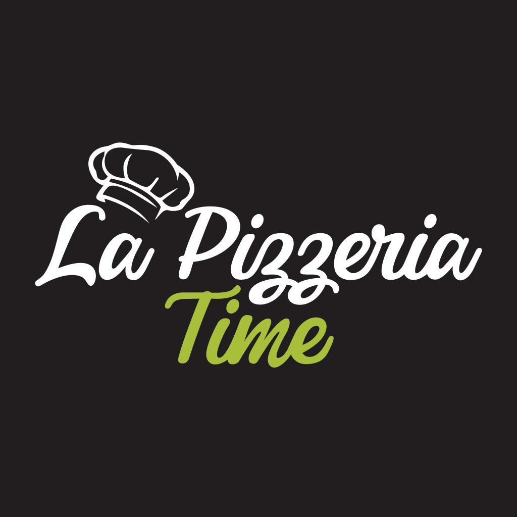 Pizza Time Online Takeaway Menu Logo