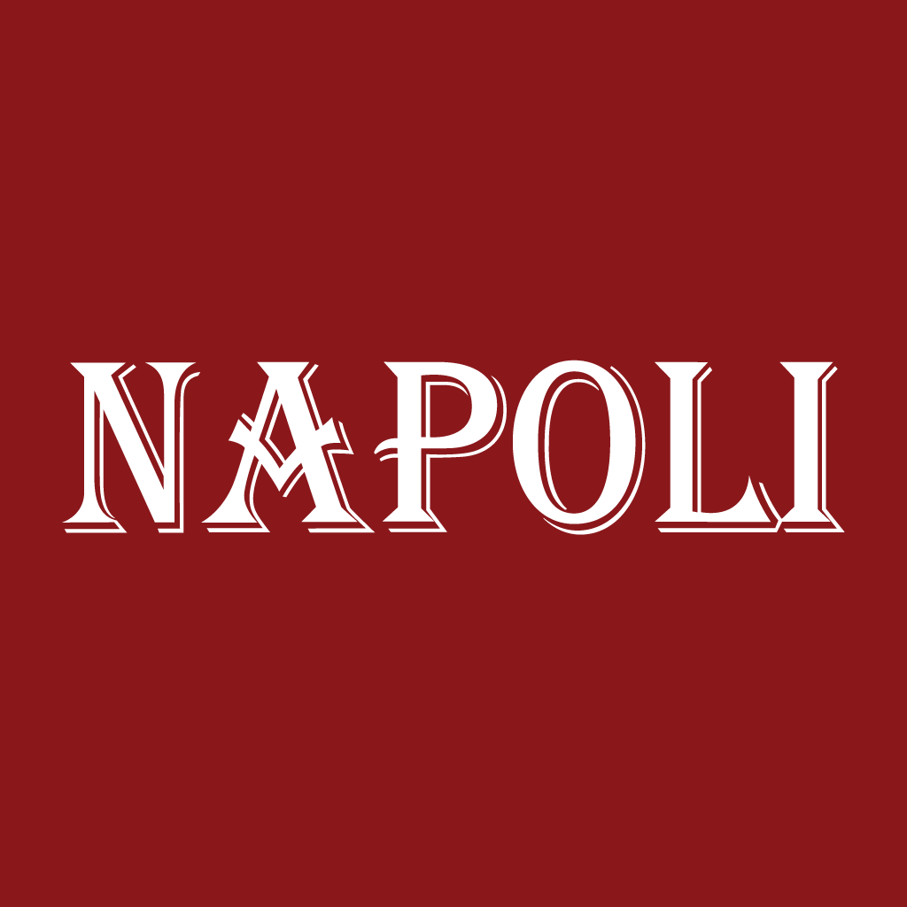 Napoli Pizza & Kebab Online Takeaway Menu Logo