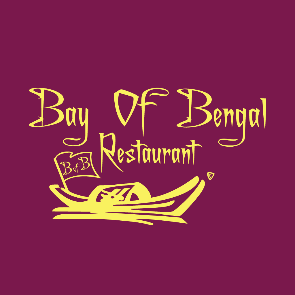 Bay of Bengal Restaurant Online Takeaway Menu Logo