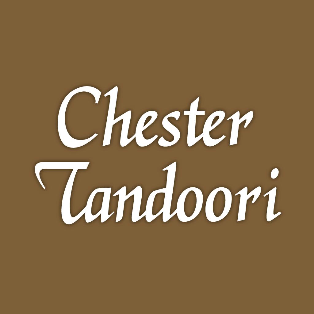 Chester Tandoori Online Takeaway Menu Logo