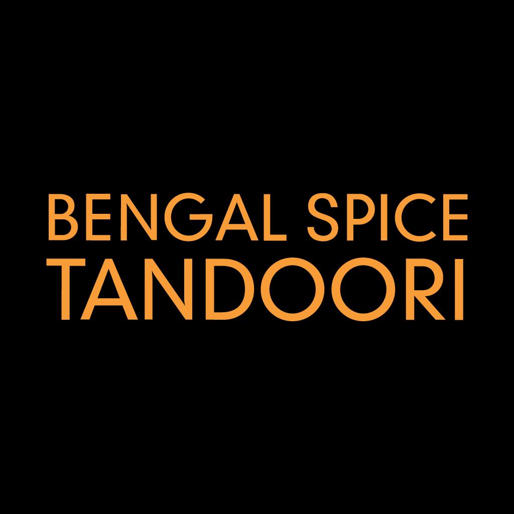Bengal Spice Tandoori Online Takeaway Menu Logo