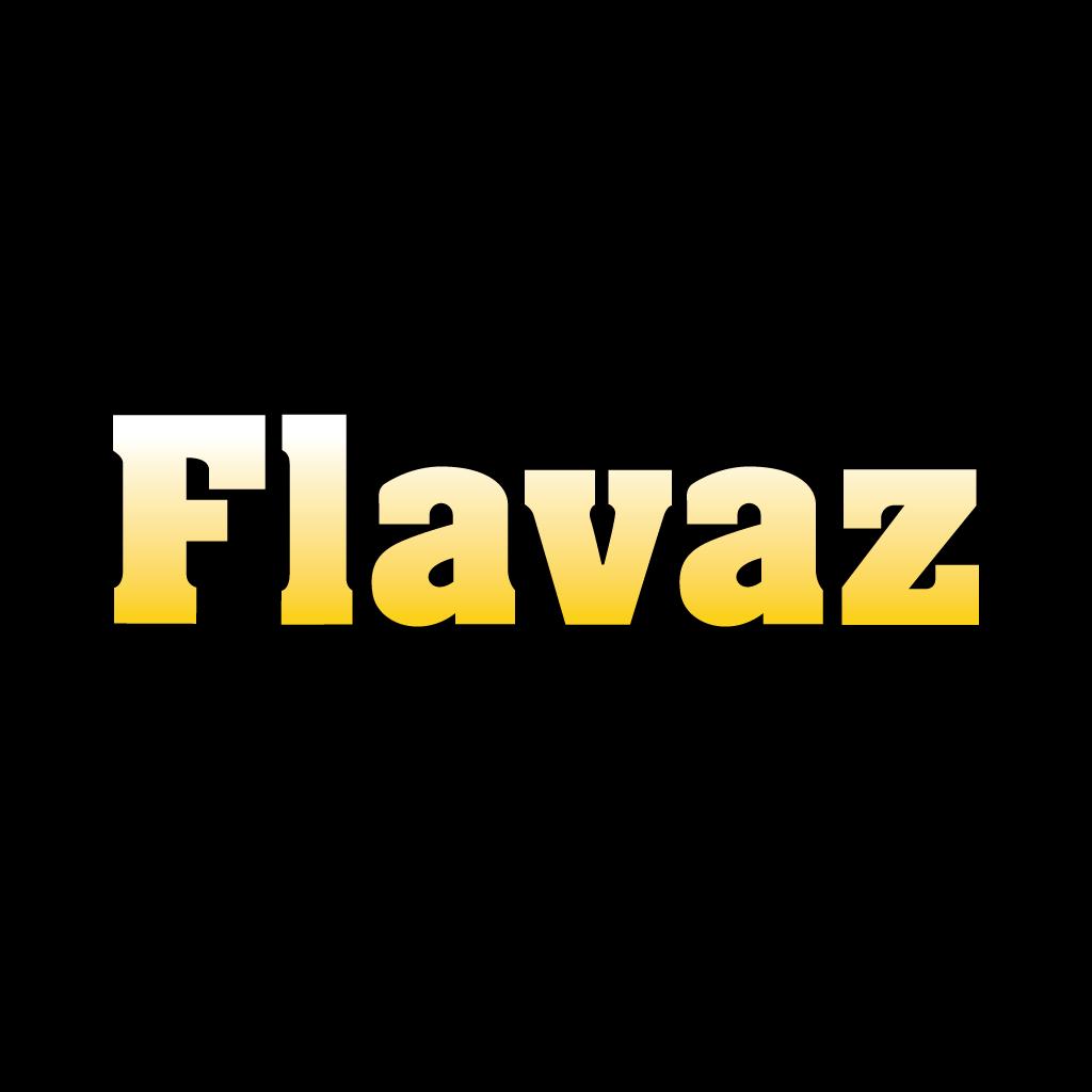 Flavaz Online Takeaway Menu Logo