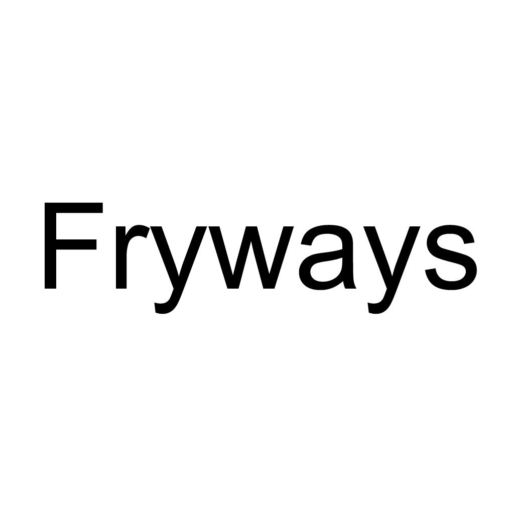 Fryways Online Takeaway Menu Logo