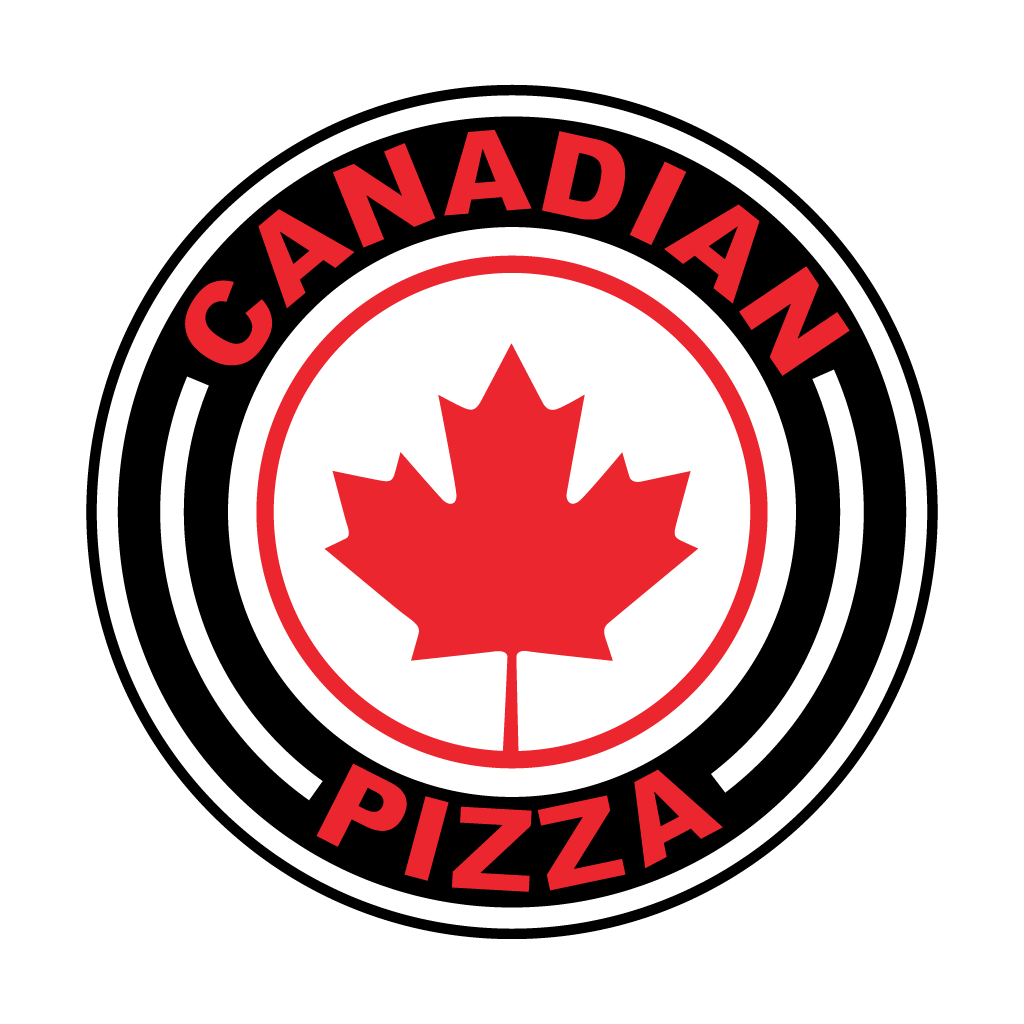 Canadian Pizza Online Takeaway Menu Logo