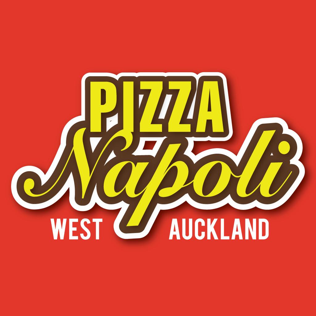 Pizza Napoli Online Takeaway Menu Logo