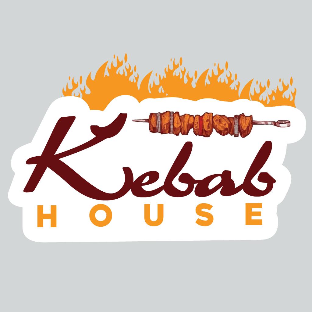 Kebab House  Online Takeaway Menu Logo