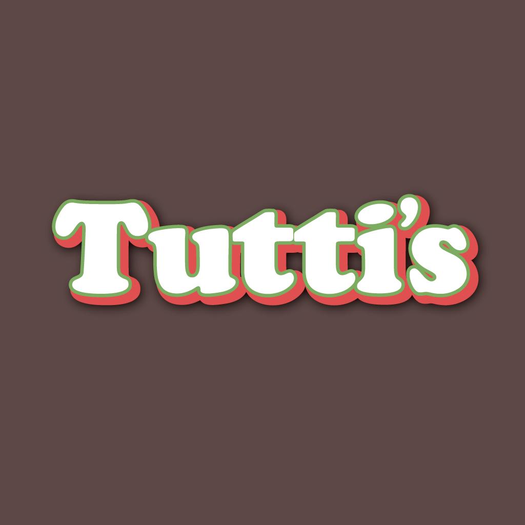 Tuttis Online Takeaway Menu Logo
