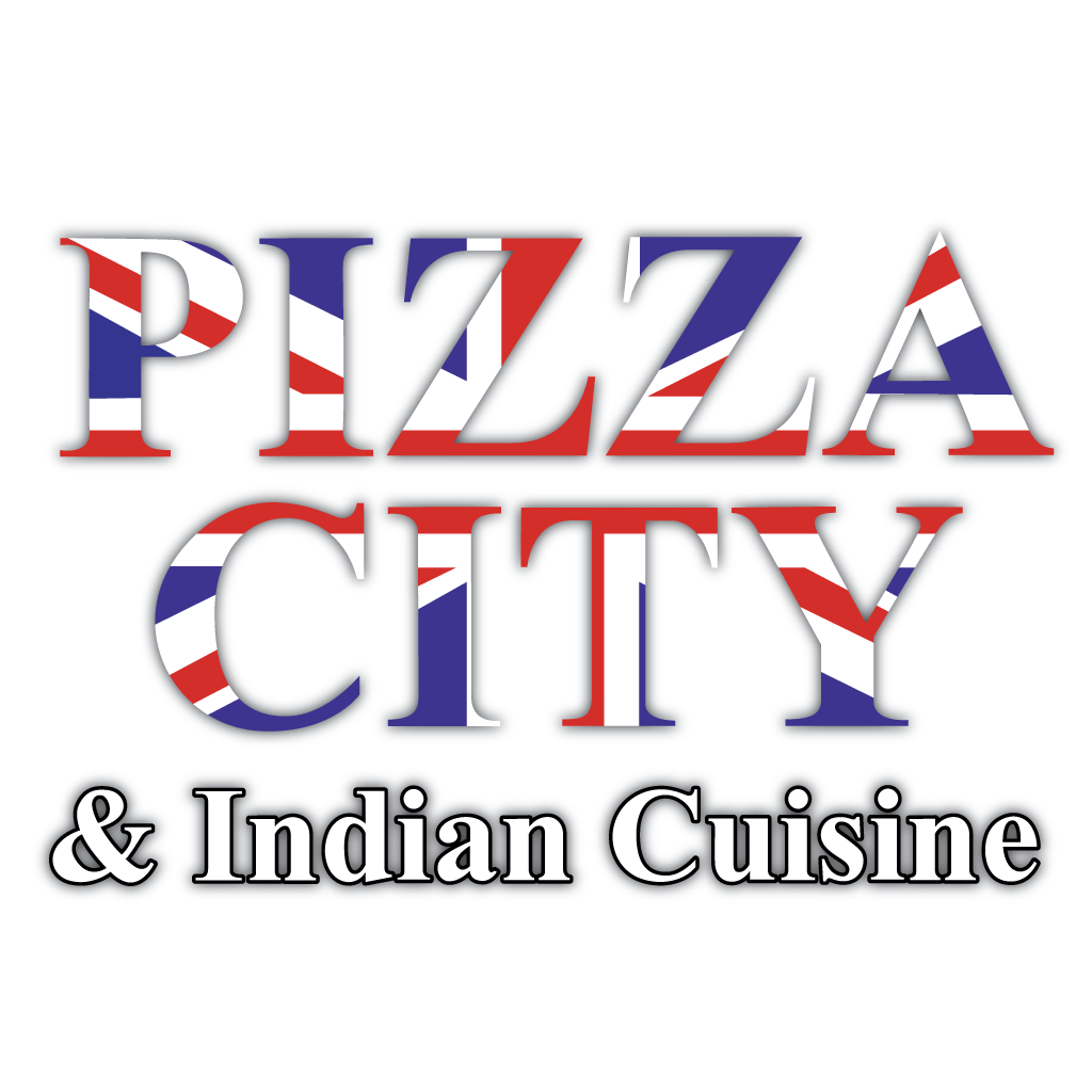 Pizza City Takeaway Logo