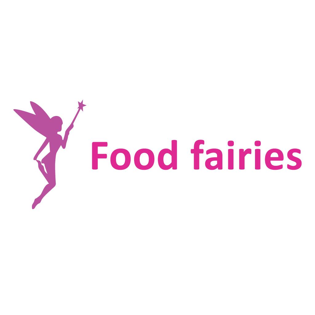 Food Fairies Online Takeaway Menu Logo
