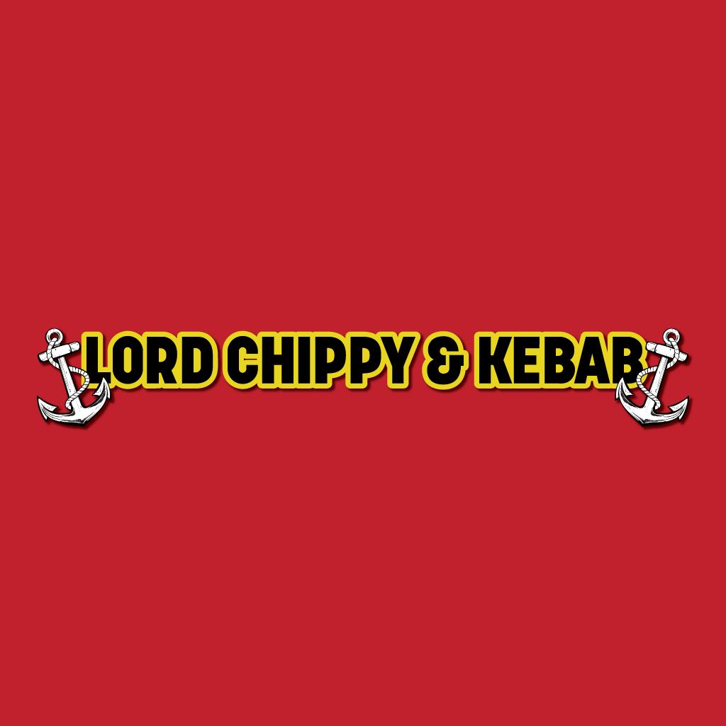 Lord Chippy and Kebab  Online Takeaway Menu Logo