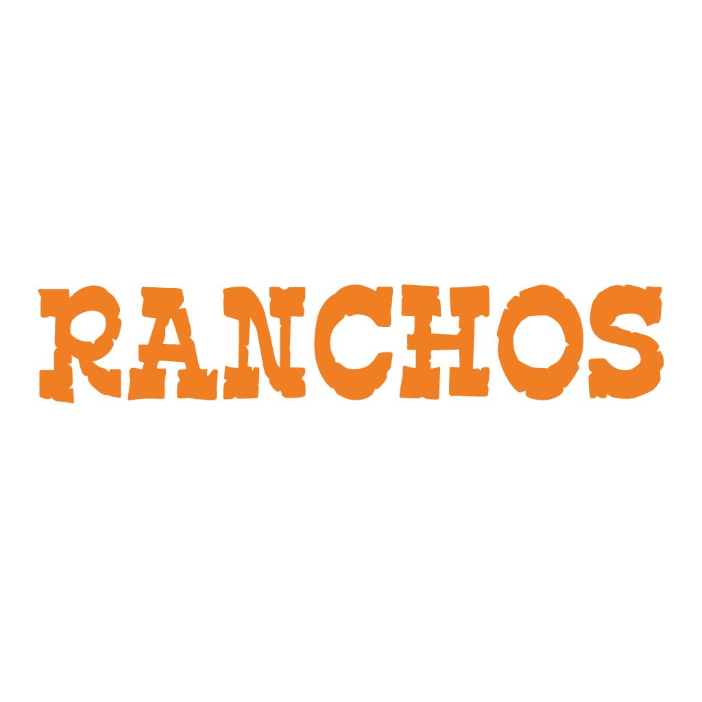 Ranchos Online Takeaway Menu Logo