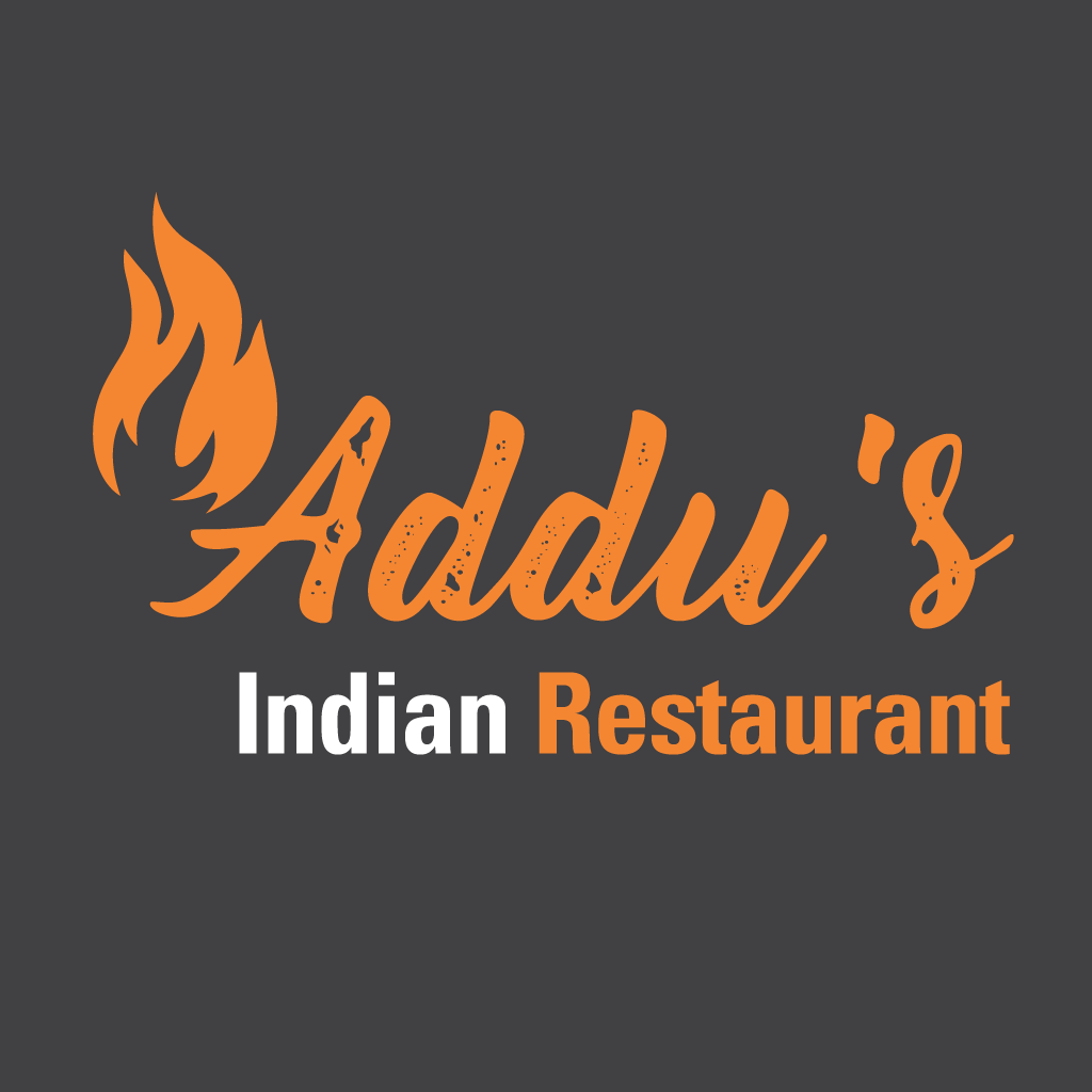 Addus Indian Resturant Online Takeaway Menu Logo