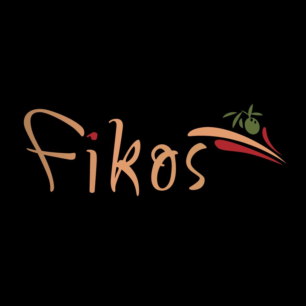 Fikos Online Takeaway Menu Logo