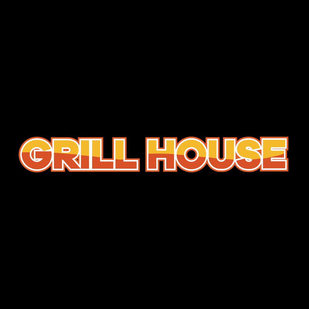Grill House Online Takeaway Menu Logo