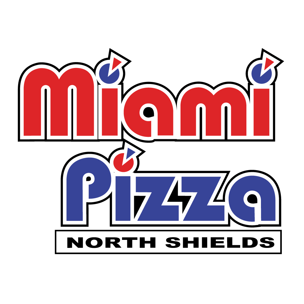 Miami Pizza 2 Online Takeaway Menu Logo